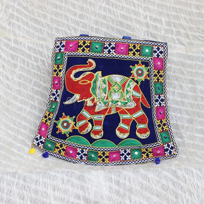 APKAMART Women Traditional Hand Bag