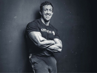 Phil Graham's 7 Step Plan To Better Fat Loss!