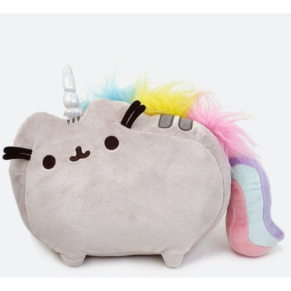 Pusheen The Cat Pusheenicorn Plush 13""