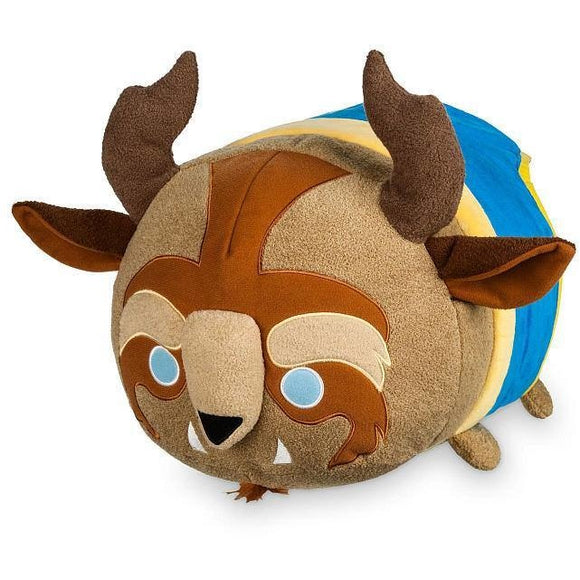Disney Tsum Tsum Beauty and the Beast Stuffed Figure - Beast