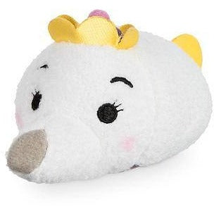 Disney Tsum Tsum Beauty and the Beast Stuffed Figure - Mrs. Potts