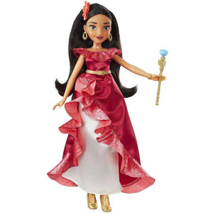 Disney Junior Elena of Avalor Adventure Dress Doll