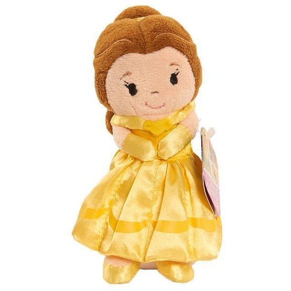 Beauty and the Beast Stylized Bean Stuffed Figure - Belle