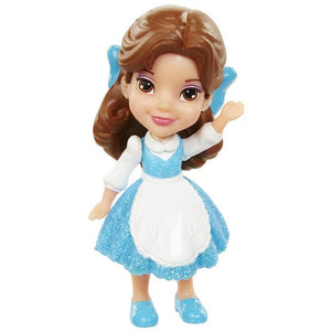 Disney Princess 3 inch Toddler Doll - Petite Sparkle Belle