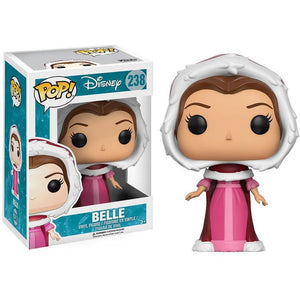 Funko POP! Disney Beauty and the Beast 3.75 inch Mini Vinyl Figure - Winter Belle