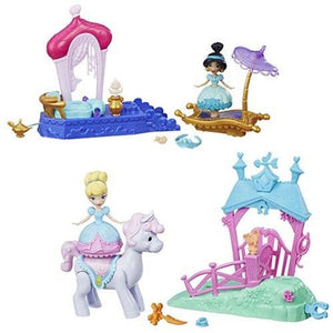 Disney Princess Magical Movers Vehicles Wave 1