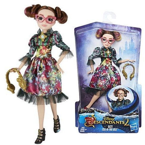 Disney Descendants Dizzy Isle of the Lost Doll