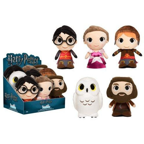 Harry Potter SuperCute Plush  Wave 2
