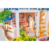 You Who Came From The Star 1 DIY Miniature Dollhouse