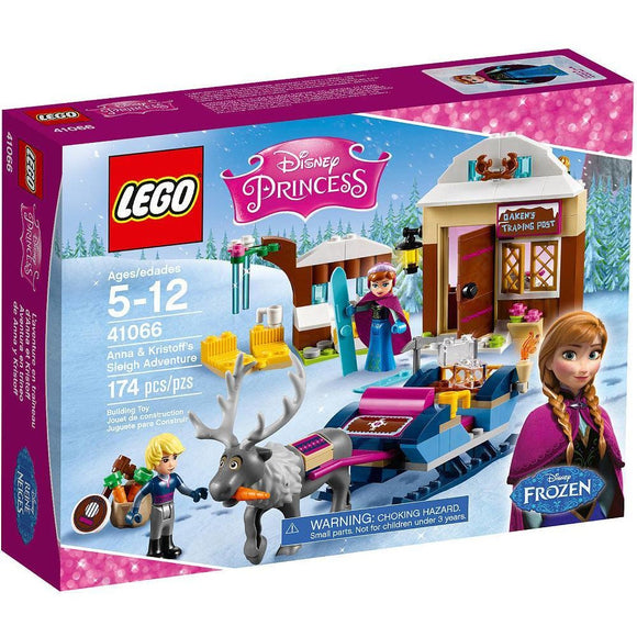 LEGO Disney Cinderella's Dream Carriage (41053)