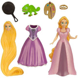 Rapunzel Figure Fashion Set