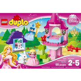 LEGO Disney DUPLO Princess Sleeping Beauty's Fairy Tale (10542)