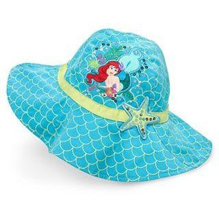 Ariel Swim Hat for Girls