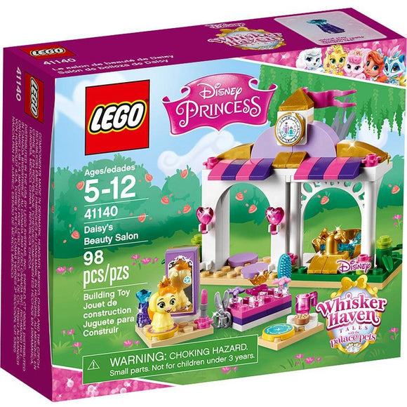 LEGO Disney Princess Palace Pets Daisy's Beauty Salon (41140)