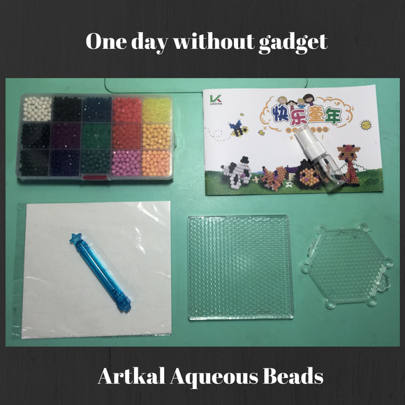 Artkal Aqueous Beads