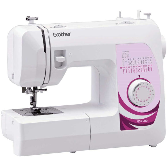 Brother Sewing Machine GS2500