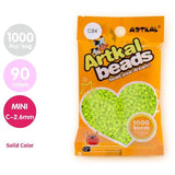 Artkal Fuse Beads 2.6 MM  Solid (90 Colors)