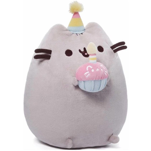 Pusheen The Cat Birthday Pusheen