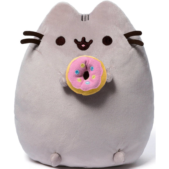 Pusheen The Cat Donut Pusheen