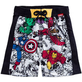 Marvel's Avengers Swim Trunks for Boys