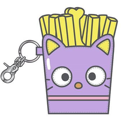 Hello Sanrio Chococat Fries Coin Bag