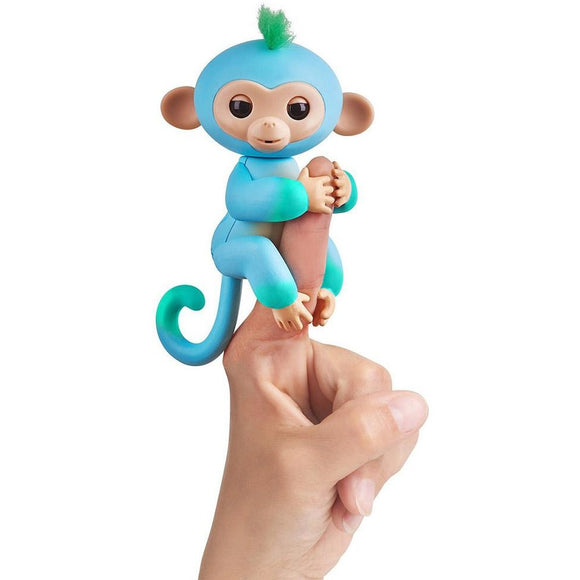 Fingerlings Two Toned Monkey - Charlie