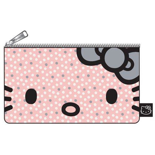 Hello Kitty Dots Pencil Case