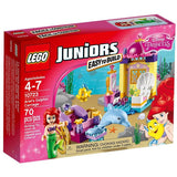 LEGO Juniors Disney Princess Ariel's Dolphin Carriage (10723)