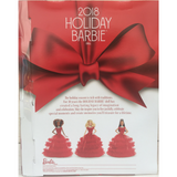 Barbie™ 2018 Holiday Doll