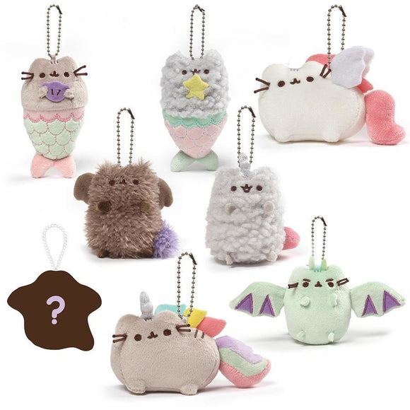 Pusheen The Cat Blind Box Series 6: Magical Kitties