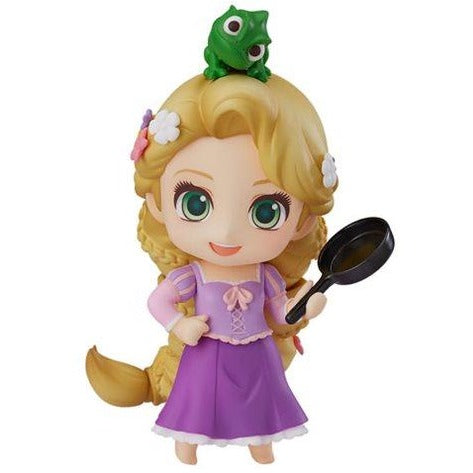 Tangled Rapunzel Nendoroid Action Figure