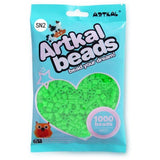 Artkal Fuse Beads 5 mm Neon (4 Colors)