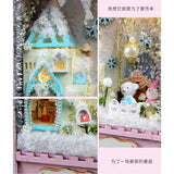 Miniature Kits – Frozen Free Fall