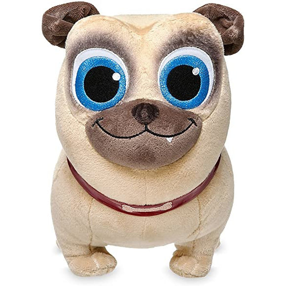 Puppy Dog Pals: Rolly 8.5