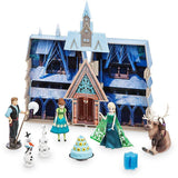 Frozen Fever Water-Color Changing Color Play Set