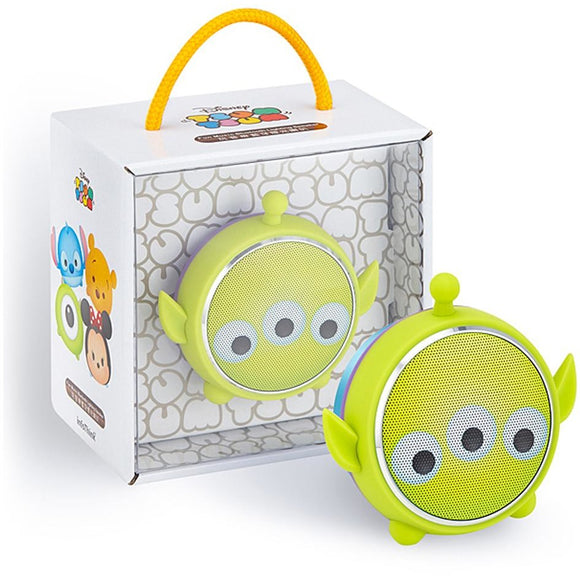 Disney Tsum Tsum Bluetooth Lighting Speaker Aliens