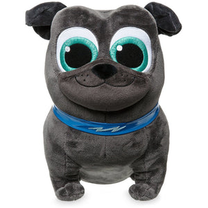 "Puppy Dog Pals: Bingo 8.5"" Plush"