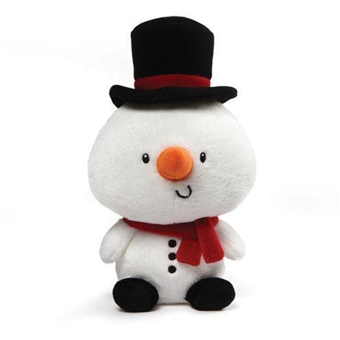 GUND Chilly Snowman Plush