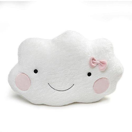 GUND Cloud 20-Inch Plush Pillow