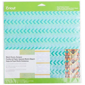 Cricut® Washi Sheets, Designer