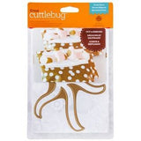 Cuttlebug™ Pretty Bows Cut & Emboss Die Set