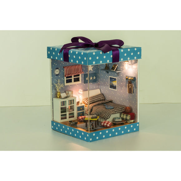 A Gift For My Sweetheart DIY Gift Series Dollhouse