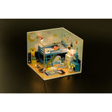 Child Life DIY Miniature Dollhouse