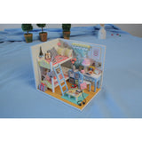 Youth Ever DIY Miniature Dollhouse