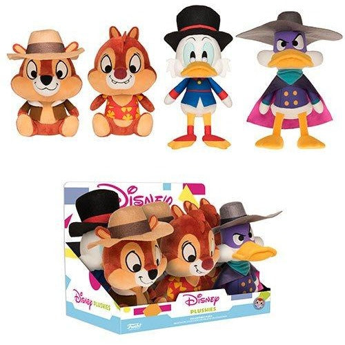 Funko Disney Afternoon Plush (sold separately)