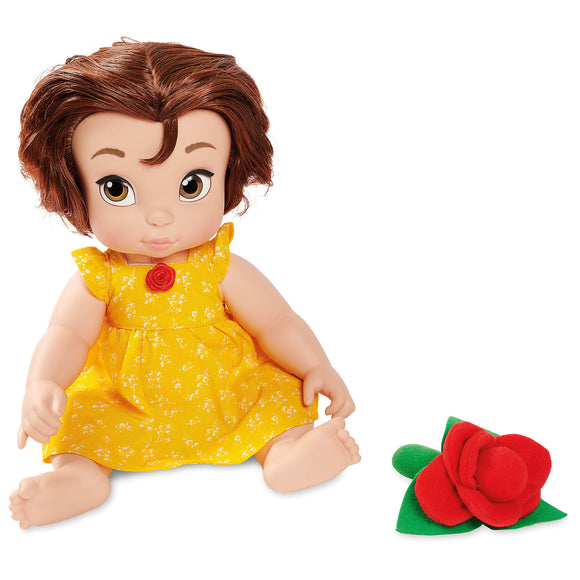 Disney Animators' Collection Belle Doll - Origins Series