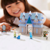Disney Animators' Collection Littles Frozen Micro Doll Play Set  2''