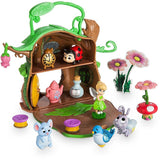 Disney Animators' Collection Littles Tinker Bell Micro Doll Play Set 2''