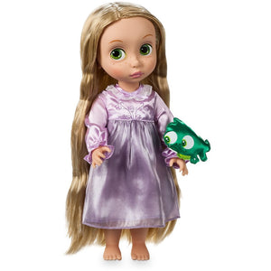 Disney Animators' Collection Rapunzel Doll - 16'