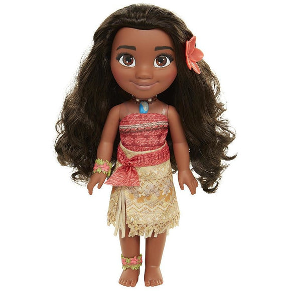Disney Moana Adventure Iconic Outfit Fashion Doll